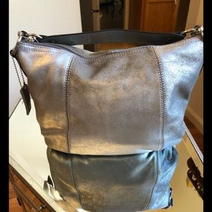 Handbags - NEW!! LEATHER NWT. Hand Bag